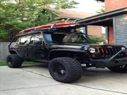 JEEP WRANGLER 2012 - Jeep Wrangler
