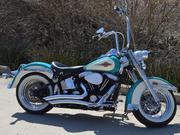 1992 - Harley-Davidson Softail Classic Custom