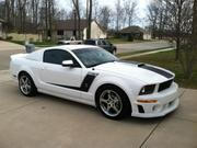 ford mustang 2007 - Ford Mustang