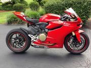 2012 - Ducati Superbike Panigale 1199
