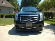 2008 CADILLAC 2008 - Cadillac Cts