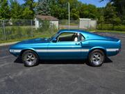 Ford 1969 1969 - Ford Mustang