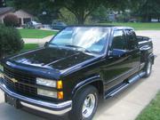 Chevrolet 1993 1993 Chevrolet Silverado 1500