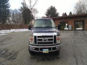 2008 Ford F-250 Ford F-250 XLT Crew Cab Pickup 4-Door