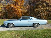 1966 chevrolet Chevrolet Impala Sport Coupe