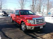 FORD F-150 Ford F-150 Lariat Extended Cab Pickup 4-Door