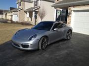 Porsche 911 20300 miles