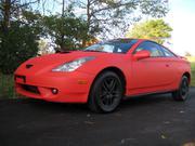 toyota celica Toyota Celica GT