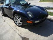 1996 Porsche 911 c2