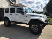 JEEP WRANGLER Jeep: Wrangler Unlimited Rubicon
