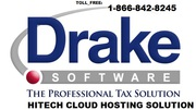 Simple and Easy Tax filing with Drake Tax Hosting on Cloud.