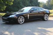 2007 Jaguar XKR XKR Coupe