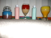 Aniyah's Treasures Scented Soy Candles